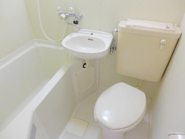 ネットバストイレ