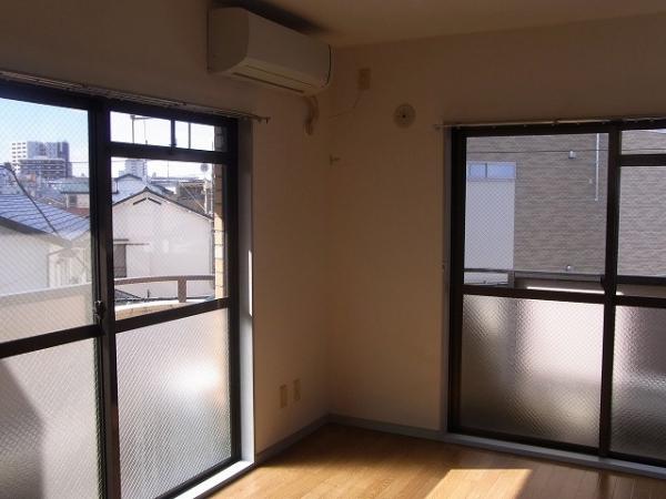 新所沢の不動産会社、仲介手数料無のお部屋もあります。