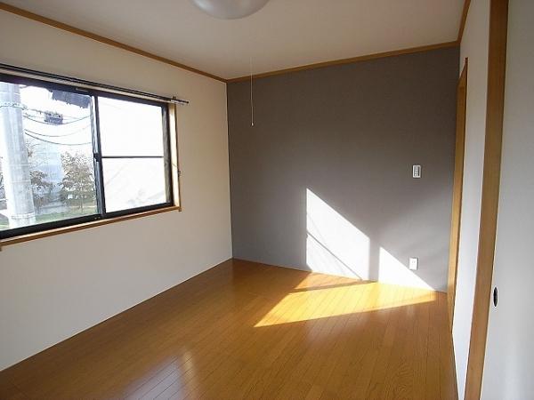 洋室2階小